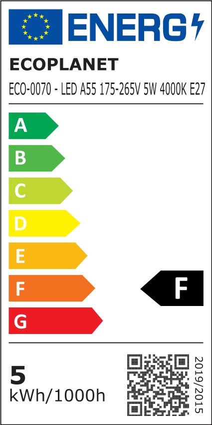 label-eco-0070
