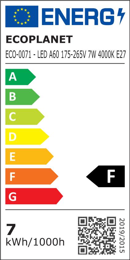 label-eco-0071